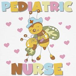 Bee Pediatric Nurse T