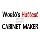 World's Hottest Cabinet Maker Mug
