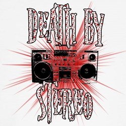 Death By Stereo T