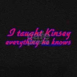 Taught Kinsey Tran Tee