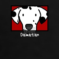Anime Dalmatian Tee
