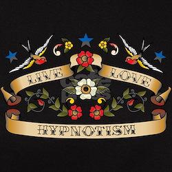 Live Love Hypnotism Tee
