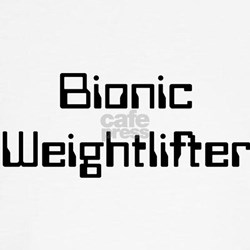 Weightlifter T
