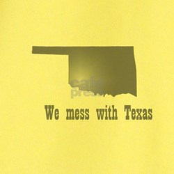 we mess with texas (dark) T