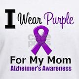 Alzheimer\'s T-shirts