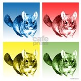 Chinchilla Pop Small Mugs