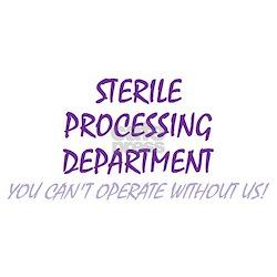 Sterile Processing Department Postcards   Sterile ...
