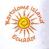 Bartolome islands Polos