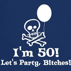 50th Birthday Party T-Shirt