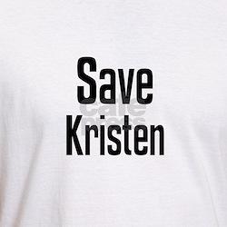 Save Kristen Shirt