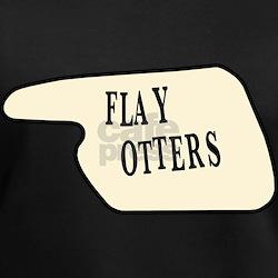 Flay Otters Shirt