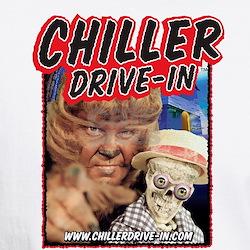 Chiller Drive-In - Mac & Boney - Shirt