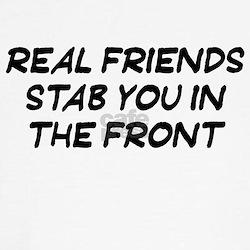 Realfriends Tee