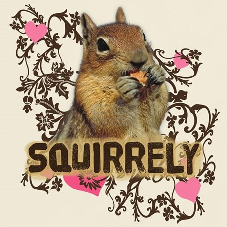 Squirrely Girl Designs