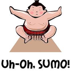 Sumo Wrestler Coffee Mugs Sumo Wrestler Travel Mugs