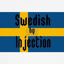 Swedish by Injection Shirt