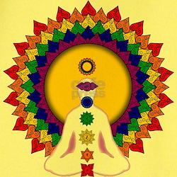 Spiritually Enlightened T