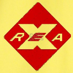 Railroad Express Agency T-Shirt