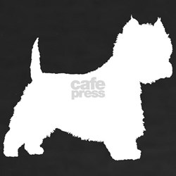 West Highland Terrier Shirt
