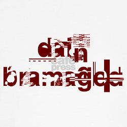 Dain Bramaged Tee