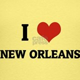 New orleans tank top Tank Tops