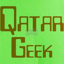 Qatar Geek T-Shirt