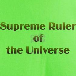 Supreme Ruler T-Shirt