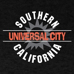 Universal City California T-Shirt
