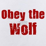 Wolf Baby Bodysuits