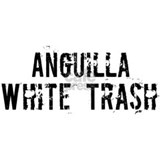 Anguilla White Trash Mug