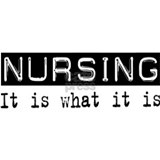 Nursing Is Mug