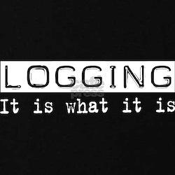 Logging Is T