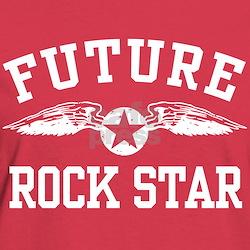 Future Rock Star Tee