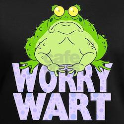 Worry Wart Shirt
