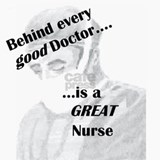 Great Nurse Ceramic Travel Mug