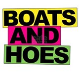 Boats and Hoes... Mug