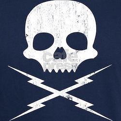 death proof stuntman mike T-Shirt