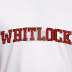 WHITLOCK Design Shirt