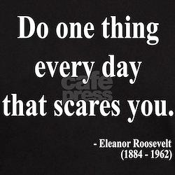 Eleanor Roosevelt 1 T-Shirt