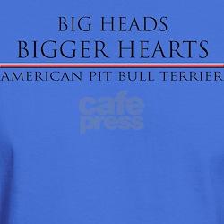 Big Heads Bigger Hearts T-Shirt