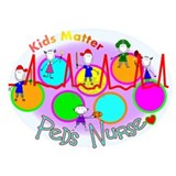 Pediatrics nurse Mug