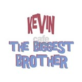 Kevin - The Biggest Brother Mug