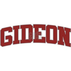 GIDEON Design Tee