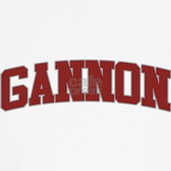 GANNON Design Shirt