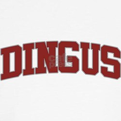 DINGUS Design Tee