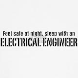 Sleep with electrical engineer Tank Tops