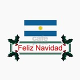 Argentina Feliz.. Ceramic Travel Mug