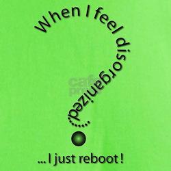 I Just Reboot T-Shirt