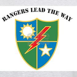 75th Ranger Regiment - Ranger T-Shirt