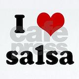 Salsa Baby Bodysuits
